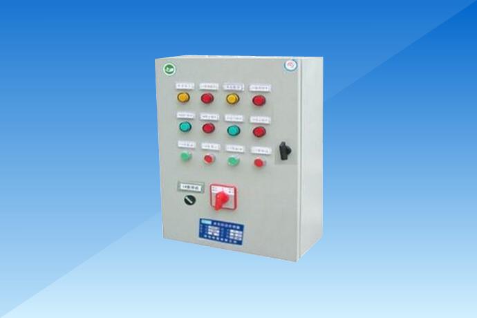 消防水泵控制箱 - 400V低压开关柜 - 开关柜 - 特高产品 - 云南特高电气有限公司