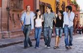 优弗教育内部案例:G同学的留学生活