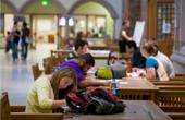 早申起始倒计时!美国本科留学这些学校数据优于常规录取!优弗教育