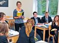 英美高等学校(中学生)暑期学术项目