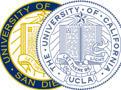 加州大学洛杉矶分校ULCA+圣地亚哥分校UCSD学术交流营
