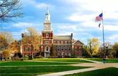 美国留学丨最新WSJ/THE2021美国大学排名发布!哈佛蝉联榜首!